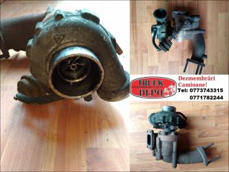 dezmembrari camion Turbosuflanta MAN TGL 8.180