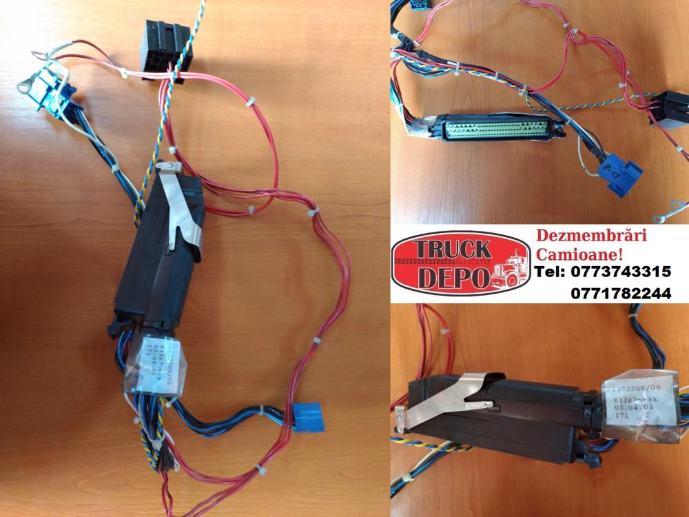 dezmembrari camion Cablu intarder DAF CF 85.430