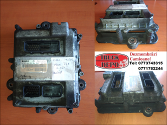 dezmembrari camion Calculator motor MAN TGA 18.480