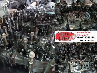 dezmembrari camion Chiuloase Scania L 144 DC 1102