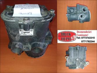 dezmembrari camion Modulator ABS-EBS MB Atego 818