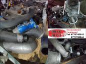 dezmembrari camioane Conducte turbo