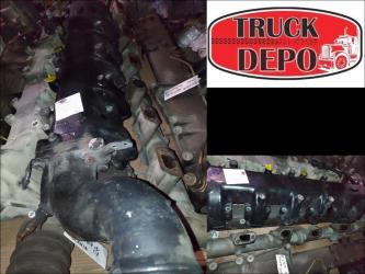 dezmembrari camion Galerie de admisie MAN LE 12.225