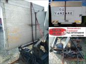 dezmembrari camioane Lift hidraulic MB Atego 815