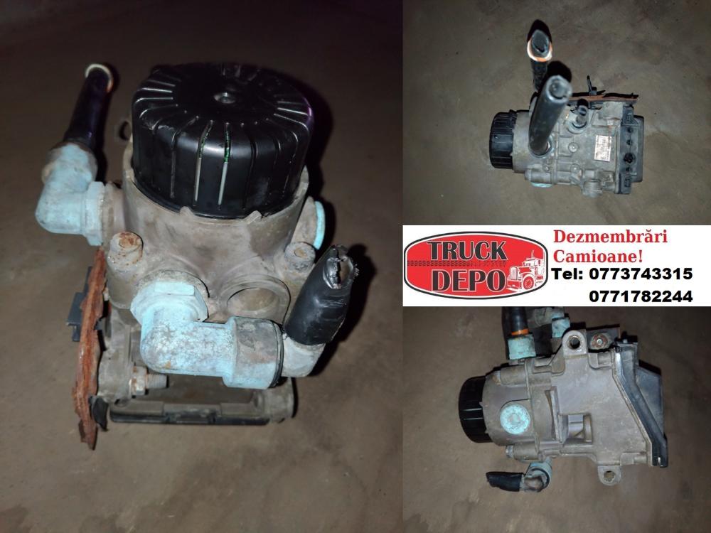 dezmembrari camion Supapa ABS-EBS Renault Premium 420 DCI