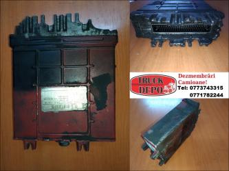 dezmembrari camion Calculator cutie de viteze Iveco Magirus 260 EY