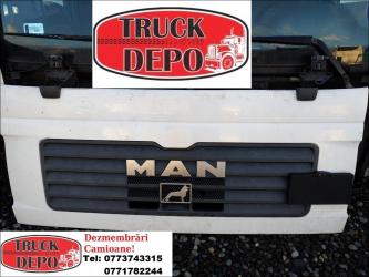 dezmembrari camion Capota MAN TGL 8.180
