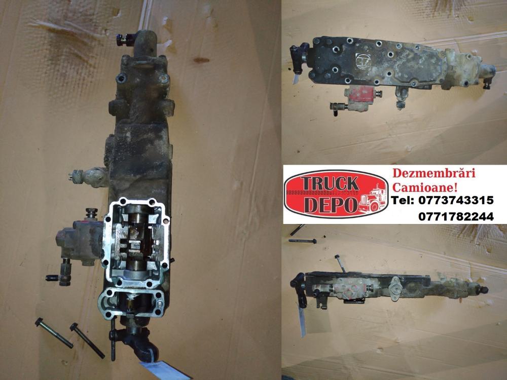 dezmembrari camion Cautator cutie de viteze ZF, DAF F 85.430