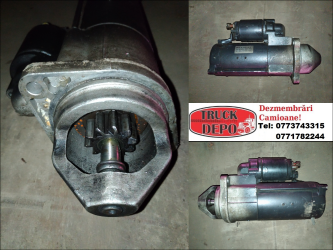 dezmembrari camion Electromotor Renault Midlum 220 DCI