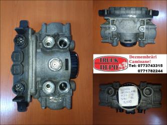 dezmembrari camion Supapa modulator ABS spate MAN TGL 8.180