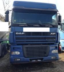 dezmembrari camioane Daf XF 95.430