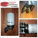 dezmembrari camioane Suport filtru motorina Renault Premium 420 DCI