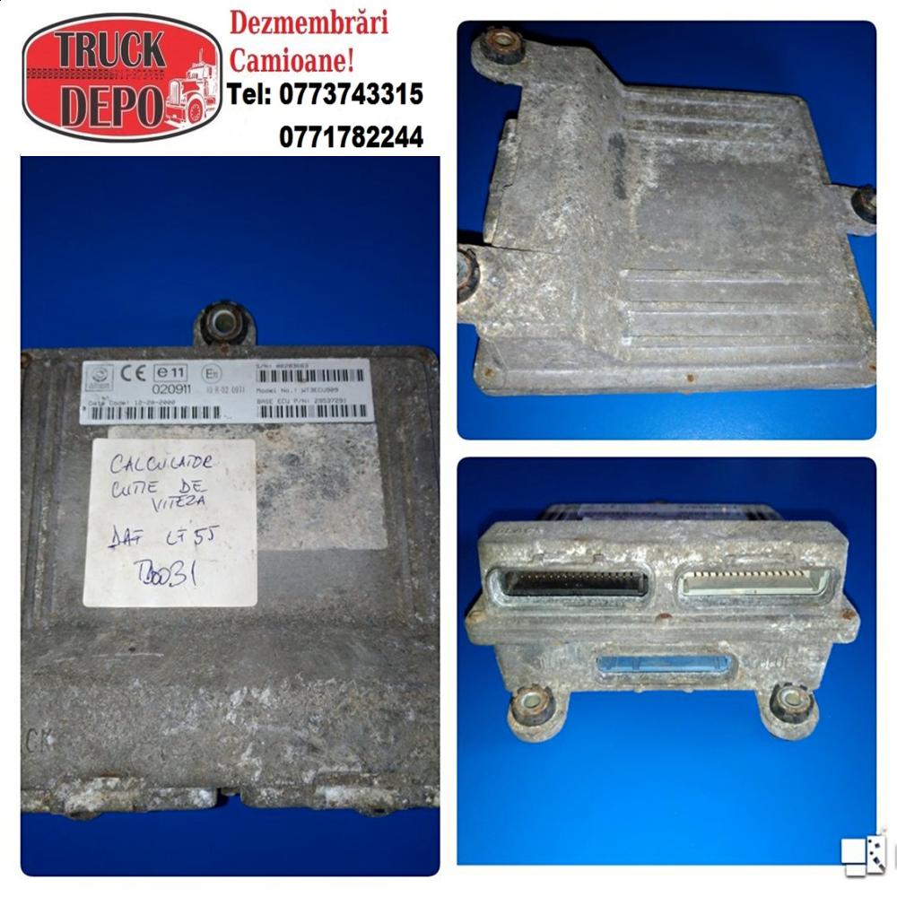 dezmembrari camion Calculator cutie de viteze DAF LF 55.220