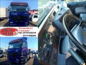 dezmembrari camioane Nou la dezmembrat Mercedes Benz Actros 18.40