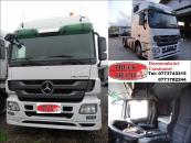 dezmembrari camioane NOU LA TRUCK DEPO - Mercedes Benz Actros 18.41