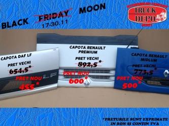 dezmembrari camion De Black Friday la TRUCK DEPO aveti reduceri de pana la 50 %