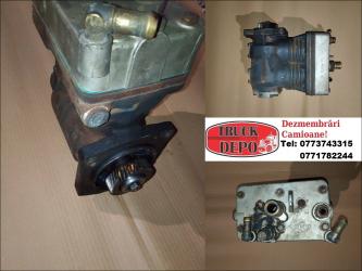 dezmembrari camion Compresor aer Scania 144 L 460