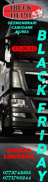 dezmembrari camion Oferte de Black Friday