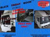 dezmembrari camioane Cabina DAF AE 55