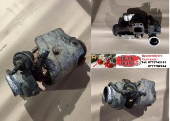 dezmembrari camion Turbo MAN TGL 8.240