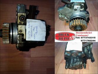 dezmembrari camion Pompa de inalta presiune MAN TGL 8.180