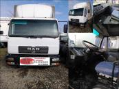 dezmembrari camioane NOU LA DEZMEMBRAT - MAN LE 180 C