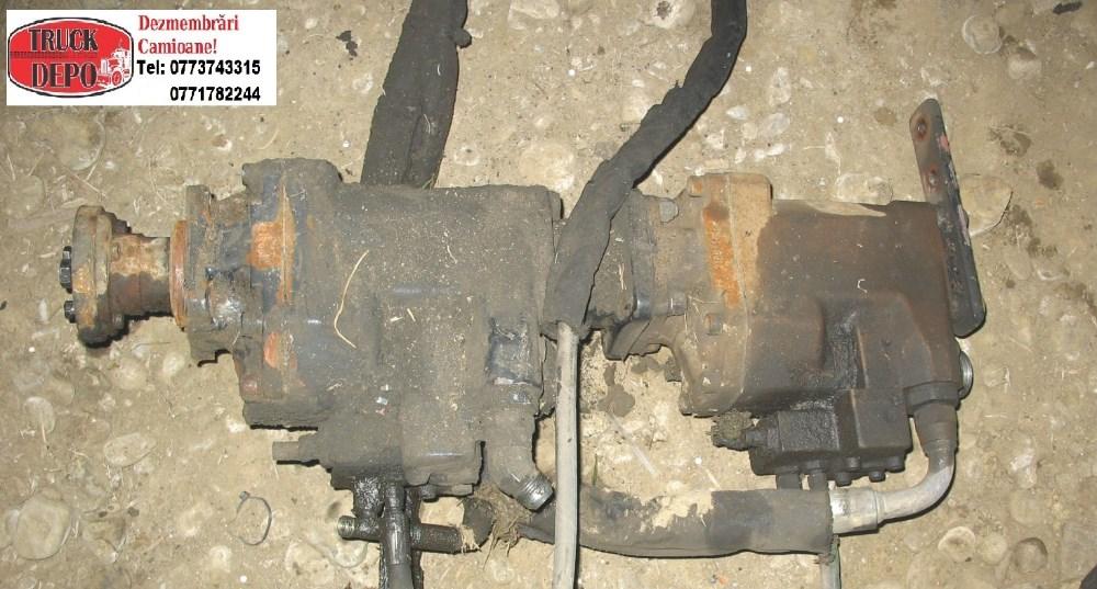 De vanzare pompe hidraulice