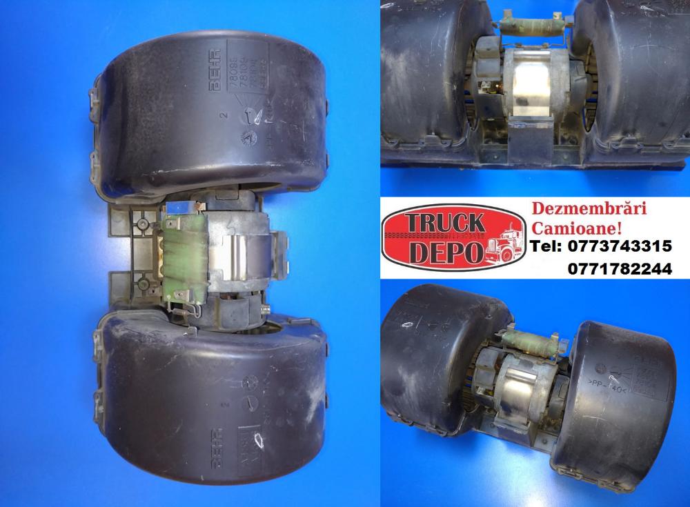 dezmembrari camion Motoras incalzire DAF CF 85.430
