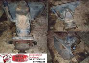 dezmembrari camioane Cupla de tractare MB Atego 815