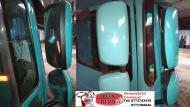 dezmembrari camioane Set oglinzi cu suport DAF XF 105.460
