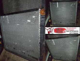 dezmembrari camion Radiator apa MB Atego 815