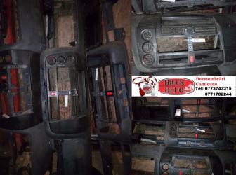 dezmembrari camion Bord MB Atego 970