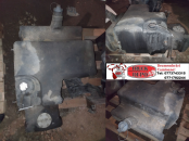 dezmembrari camioane Rezervor AdBlue DAF XF 105.460