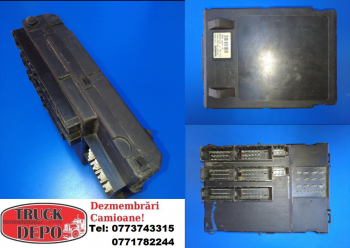 dezmembrari camion Calculator ECU-ZBR MAN TGA 18.410