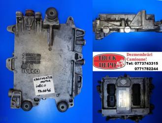 dezmembrari camion Calculator motor Iveco Eurocargo