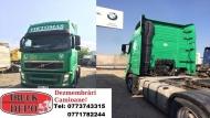 dezmembrari camioane Volvo FH13