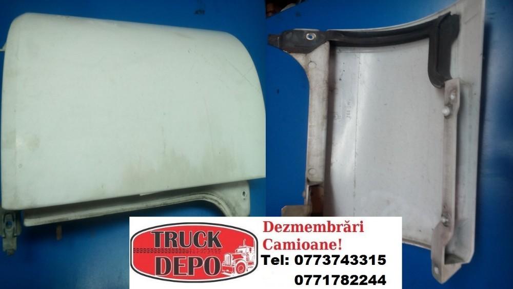dezmembrari camion Deflector Mercedes Atego