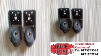 dezmembrari camion Suport Tampon Motor MAN LE 12.220