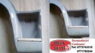 dezmembrari camioane Aripa+Scara Iveco EuroCargo