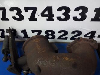 dezmembrari camion Obturator MAN TGX