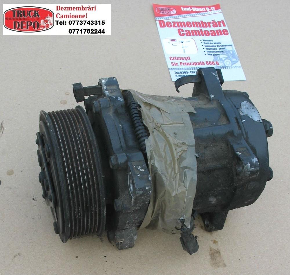 dezmembrari camion Compresor clima DAF LF 45