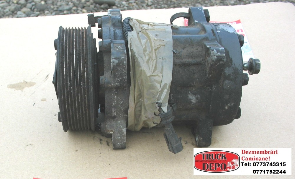 Compresor clima DAF LF 45