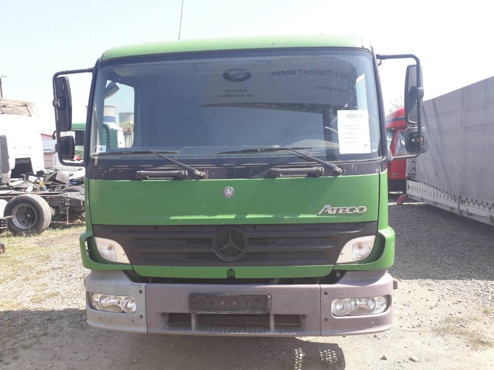 Mercedes-Benz Atego 1322 L