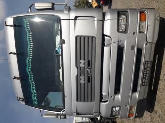 dezmembrari camioane MAN TGA 18.460