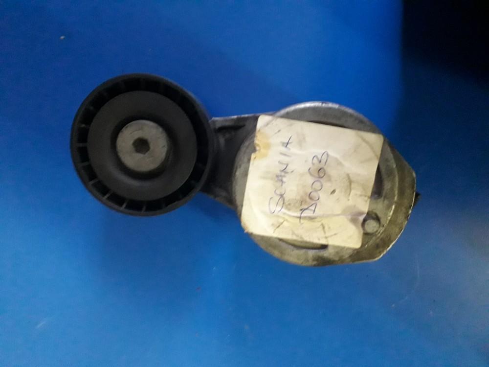 dezmembrari camion roala intinzator curea SCANIA L1440-460