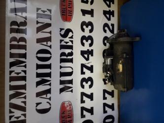 dezmembrari camioane electromotor DAF XF 105.460 TD 0093