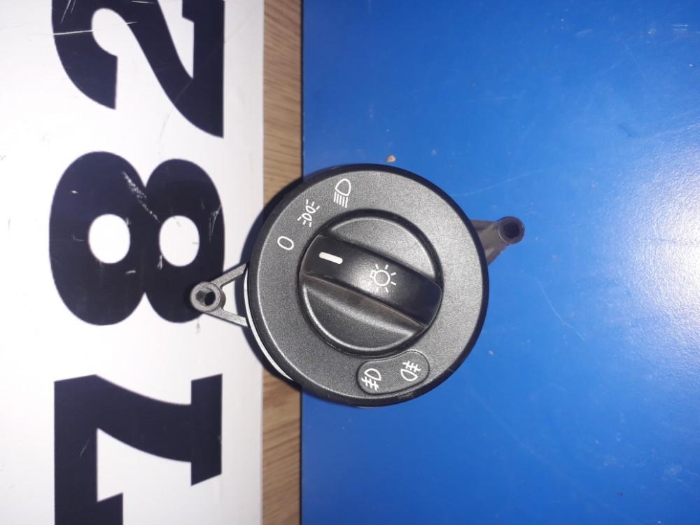 Comutator lumini Mercedes Benz Atego 815