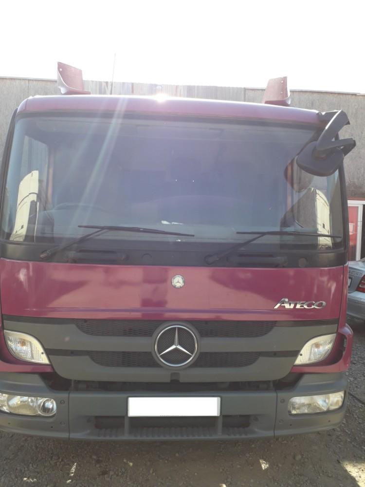dezmembrari camion Mercedes Atego 816 ,euro 5. An fabricatie 2012