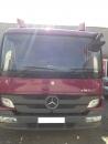 dezmembrari camioane Mercedes Atego 816 ,euro 5. An fabricatie 2012