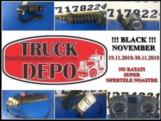 dezmembrari camion !!!BLACK NOVEMBER!!!